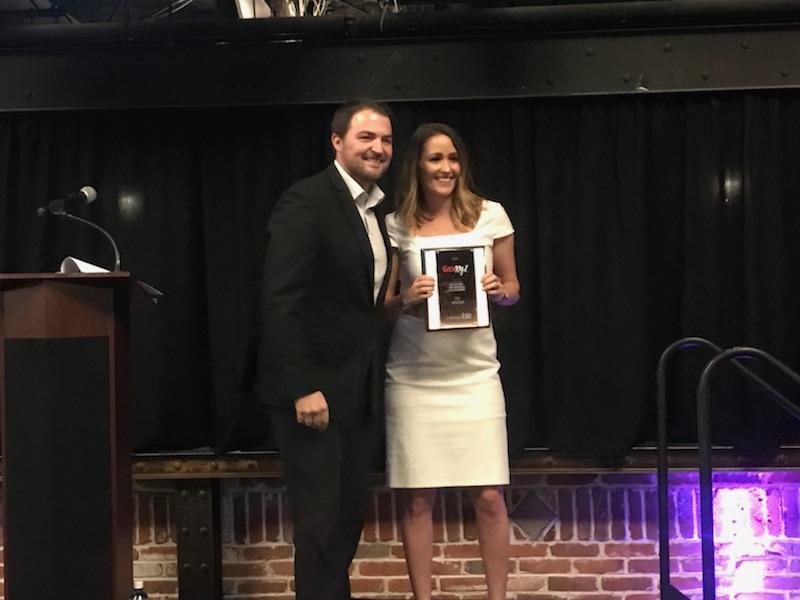 Kyle McFarlane Named a ColoradoBiz 2019 Top 25 Young Professional