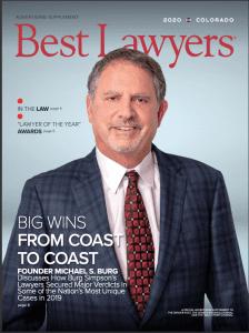 Best Colorado Lawyers